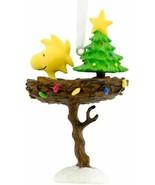Hallmark Ornament Peanuts Charlie Brown Tree 2016 - $22.57