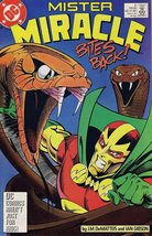 Mister Miracle (2nd Series), Edition# 2 [Comic] [Feb 01, 1989] DC - $3.00