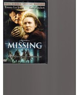 The Missing [P&S] [2 Discs] directed by Ron Howard - $5.99