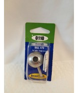 BRASS CRAFT SERVICE PARTS Delta Single-Lever Stainless-Steel #70 Ball SL... - $5.79