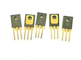 10 Pieces   2N5991 UNMARKED  NPN  Transistor /  ECG182   FREE US Shipping - $44.50