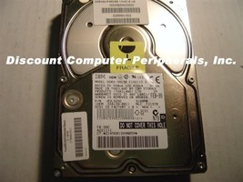 "9GB 3.5"" SCSI 68PIN Drive COMPAQ 334139-001 DDRS-39130 Tested Good Free USA Ship"