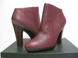 Tsubo Troian Sangria Women Heels US 10 - $69.99