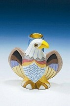 EAGLE TAPER CANDLE HOLDER SET (SET OF 2) - $14.84