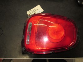 14 15 16 Mini Cooper Driver Left Side Tial Light #7297509 - $47.52