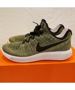 Women's New Authentic Nike LunarEpic Flyknit 2  Shoes Size 11 - $53.99