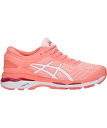 Asics Women's GEL-Kayano 24 Running Shoes NEW AUTHENTIC Pink/White T799N... - $99.49