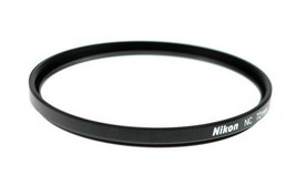 New Nikon 72mm Neutral Color Filter NC NC-72 2481 72mm MADE IN JAPAN - $56.07