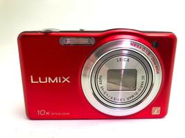 Lumix Panasonic DMC-SZ1 for Parts - $29.09