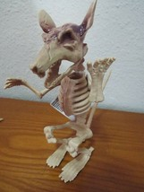 Halloween Rat Skeleton - $5.00