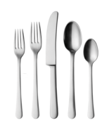 Copenhagen Matte by Georg Jensen Stainless Steel Flatware Set For 12 Ser... - $1,400.00