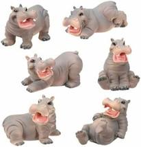 Hippos Collectible Figurine - $32.66