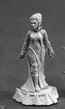 Graveflesh Servant Female Reaper Miniatures Dark Heaven Legends Undead Zombie - $6.92