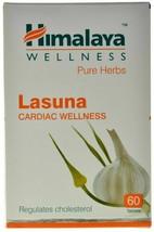 Lasuna Tablets HIMALAYA 60  - $11.73