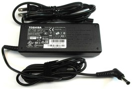 Genuine Toshiba Laptop Charger AC Adapter Power Suply PA5180U-1ACA 19V 4.74A 90W - $34.99
