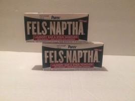 Dial Corp. 04303 Fels-Naptha Laundry Bar Soap (... - $8.90