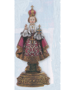 Infant of Prague Statue - $69.95