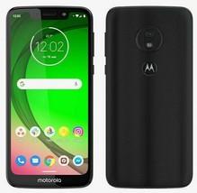 Motorola Moto G7 Play | 4G LTE (FACTORY UNLOCKED) 32GB Smartphone XT1952-4