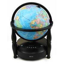 AKAI Bluetooth Globe Speaker - $82.26 CAD