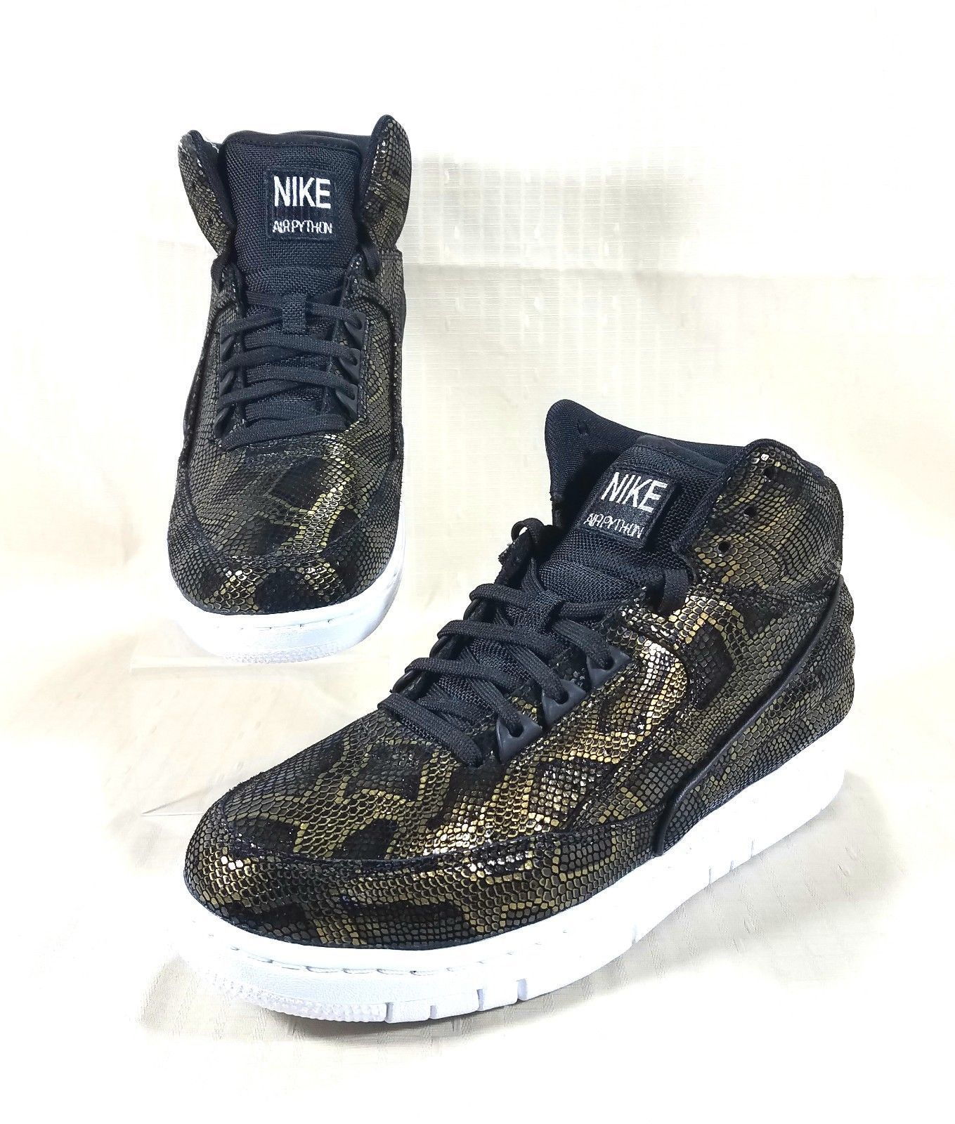 a191a60f3da233 Nike Air Python Premium Sneakers Men s Size and 28 similar items