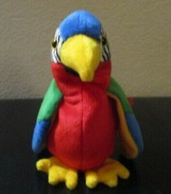 Ty Beanie Baby Jabber 1997 5th Generation Hang Tag Gasport Error NEW - £7.19 GBP