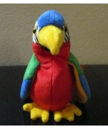 Ty Beanie Baby Jabber 1997 5th Generation Hang Tag Gasport Error NEW - $9.89