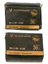 Bontrager Self-Sealing SealSafe Inner Tube 20 x 1.50-2.125 36mm Schrader... - $20.66