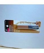 Maybelline Brow Drama 140 Auburn Shaping Chalk Powder soft Touch Applicator - $4.99