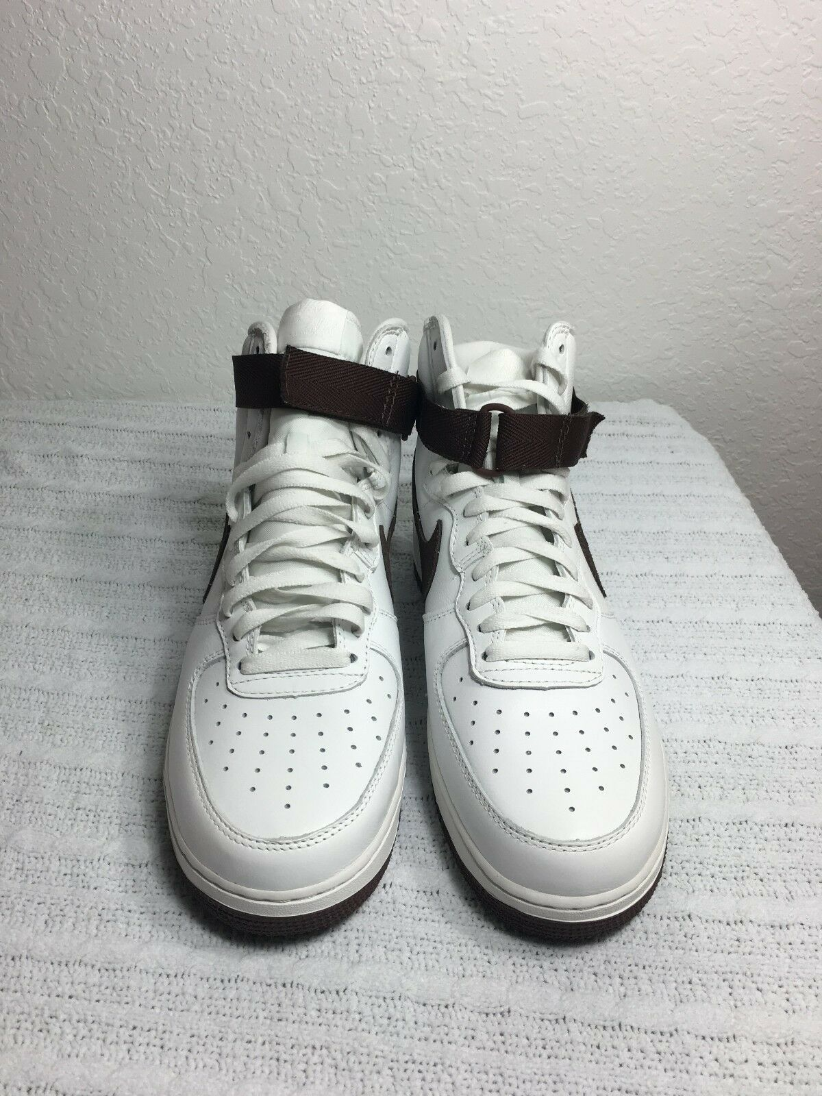 Nike Air Force 1 Hi Retro Qs WHITECHOCOLATE and 50 similar