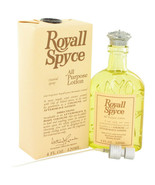 New ROYALL SPYCE by Royall Fragrances All Purpose Lotion / Cologne 4 oz ... - $47.31
