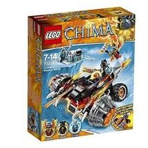 Lego Cima Tomakku Shadow Of Blazer 70222 - $87.41