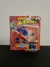 Hasbro Starting Lineup Wayne Gretzky Pro Action Hockey Figurine NHL Rangers NEW - $19.00