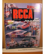 RCCA Racing Collectibles Club of America 1997 Year in Review - $8.09