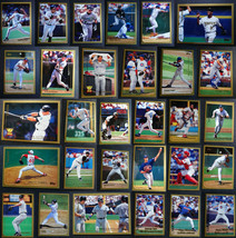 1999 Topps Baseball Cards Complete Your Set U You Pick From List 1-231 - $0.99+