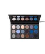 Morphe 18A Blue Ya Away Artistry Eyeshadow Palette Set - $19.95