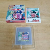 GB SOLDAM Action Game Soft Nintendo Game Boy Confirmed Operation F/S Jap... - $196.49