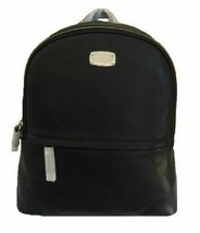 NEW! MICHAEL KORS Kieran Large Pebbled Leather Backpack / Campus Pack - ... - $366.18