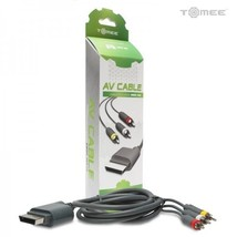 Xbox 360 AV Cable - Tomee - $10.84