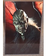 Jeepers Creepers The Creeper Glossy Art Print 11 x 17 In Hard Plastic Sl... - $24.99