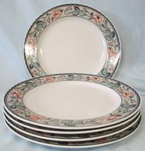 Savoir Vivre Casa Granda JJ024 Dinner Plate set of 5 - $55.33