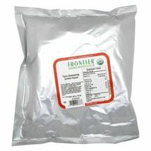 Frontier Herb Taco Seasoning - Organic - Bulk - 1 Lb - 44896884 - $25.97