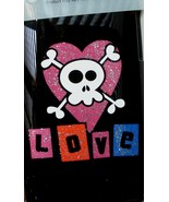 Gotcha Covered Snap-On Case - for iPhone 3G/3GS - 17-5377 - LOVE THEME - $11.87