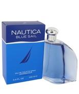 Nautica Blue Sail By Nautica Deodorant Spray 5 Oz For Men - $13.47