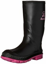 Kamik Stomp Rain Boot (Toddler/Little Kid/Big Kid) Little Kid (4-8 Years) - $34.65