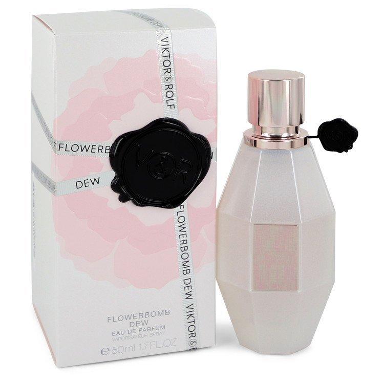 Abviktor   rolf flowerbomb dew 1.7 oz perfume