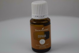 Young Living Essential Oil Copaiba 15ml - $33.00
