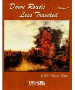 Down Roads Less Traveled Volume 9 - $16.60