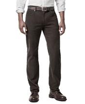 Tommy Hilfiger Men's Straight-Fit Graham Corduroy Pants, Size 38X34, MSRP $69 - $37.61