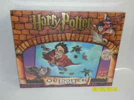 New Sealed Harry Potter Quidditch The Game by University Games - $33.90