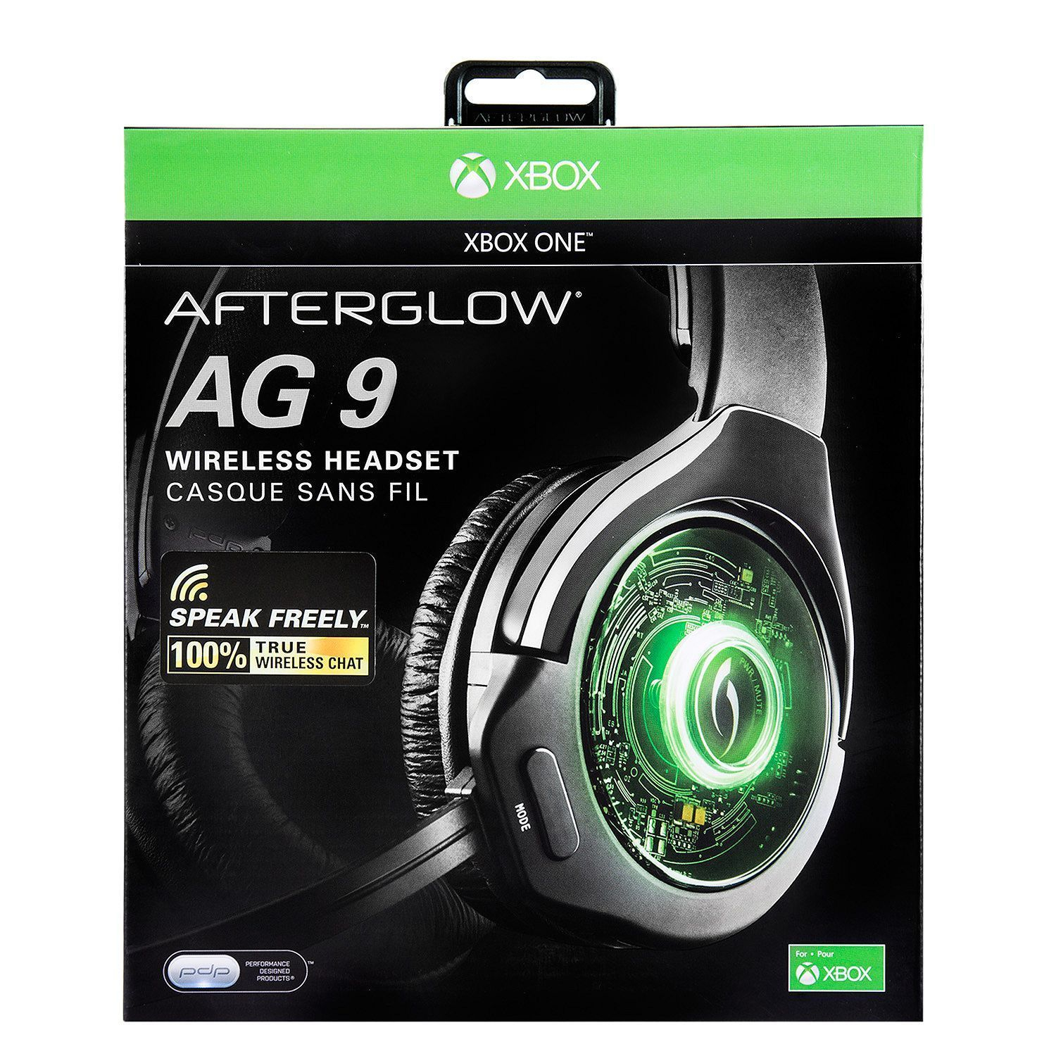 Afterglow AG 9 Wireless Headset for Xbox One and 50 similar items